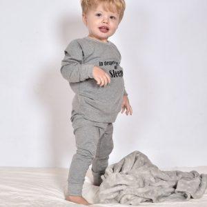 pyjama eigen tekst